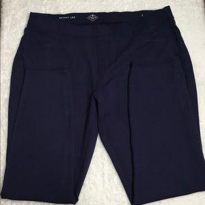St. John's Bay Stretchy Casual Pant